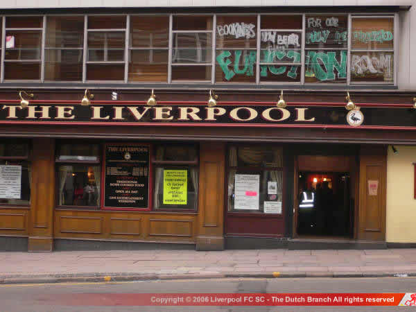 The Liverpool