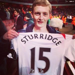Shirt Sturridge