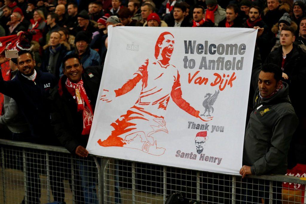VVD Banner