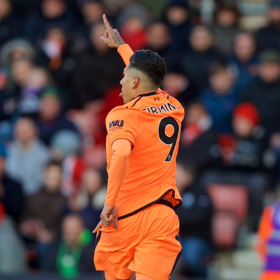 Goal Bobby